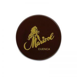 Chocolatina redonda
