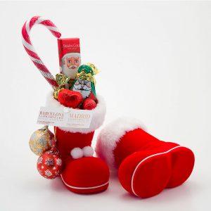 Bota Papa Noel