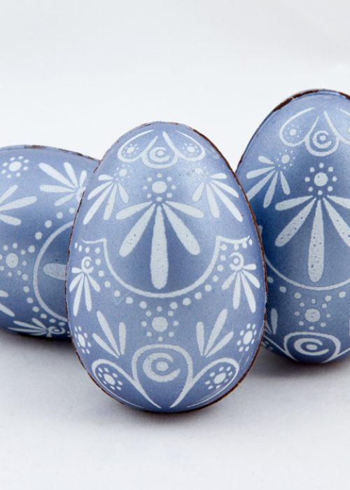 Huevos de Pascua Personalizados