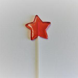 Piruleta Estrella